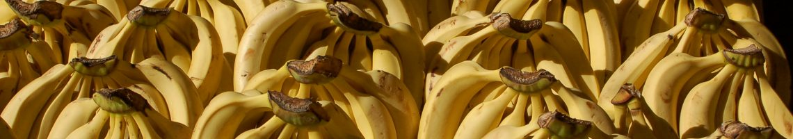 bananen import global fresh fruit